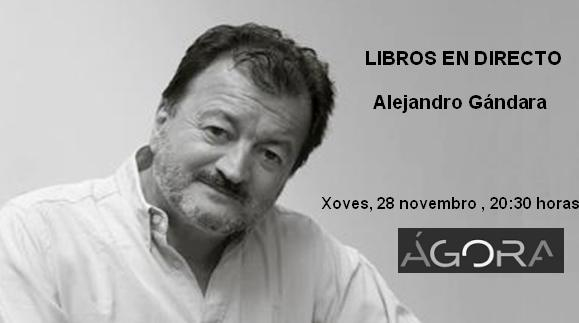 ALEJRANDRO GÁNDARA