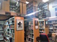 Biblioteca del CGAI