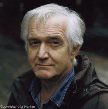 Retrato de Henning Mankell