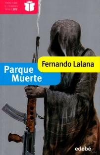 O libro Parque Muerte