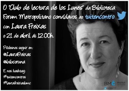 Laura Freixas cartel