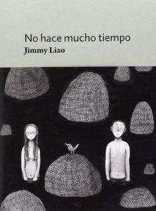 No hace mucho tiempo. Jimmy Liao