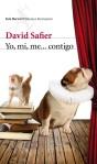 Portada de Yo, mi, me... contigo de David Safier