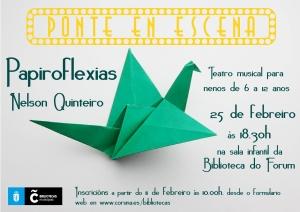 Cartaz Papiroflexias con data-page-001