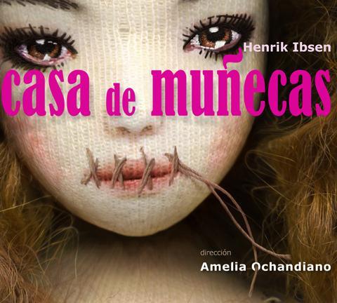 Casa de mu ecas de henrik ibsen blogs clubs lectura das - Casa de munecas teatro ...