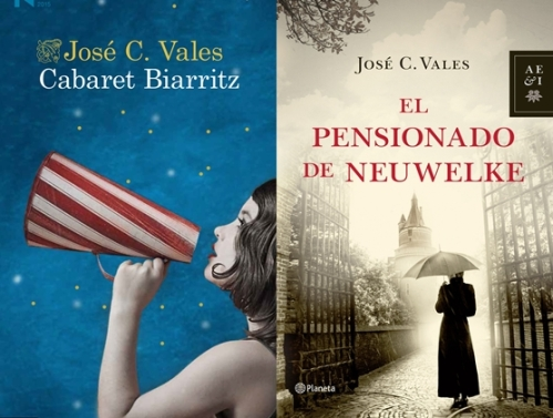 Obras de Jose C Vales