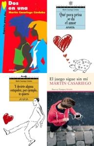 Obras de Martín Casariego