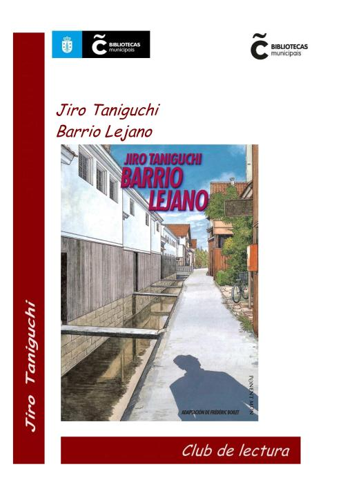 Dossier Barrio Lejano