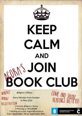 Agora's Book Club