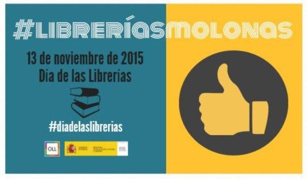 #libreriasmolonas