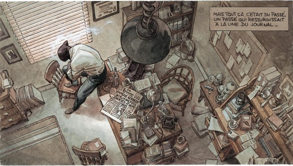 John Blacksad