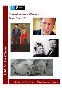 Diego y Frida-Portada