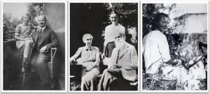 Familia de Charlotte Salomon