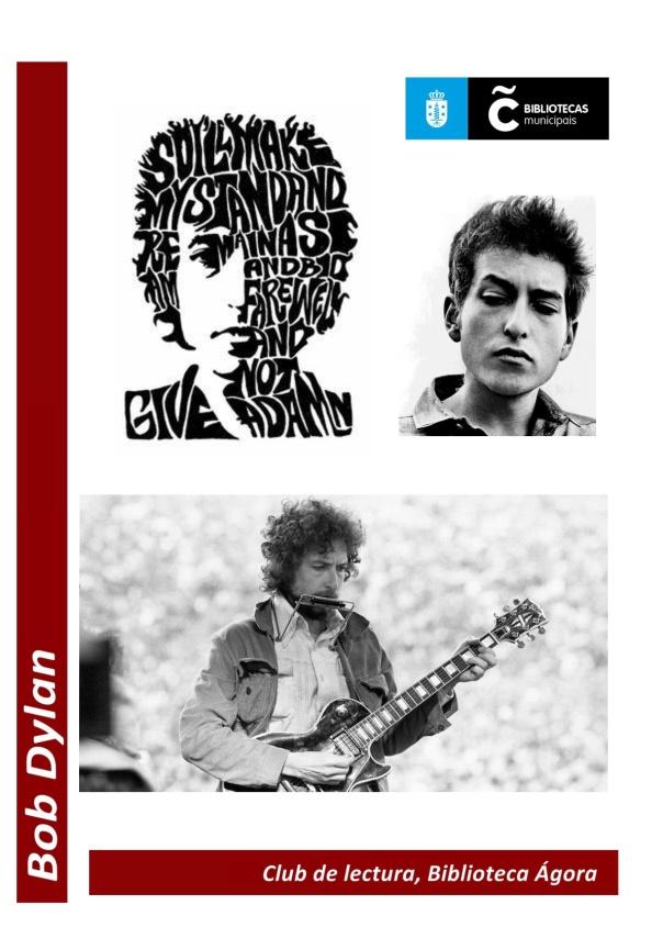 Dossier Bob Dylan