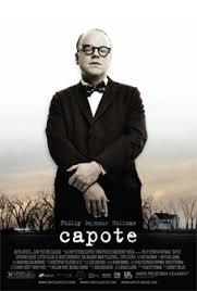 DVD Capote