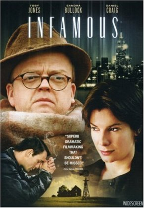 DVD Infamous