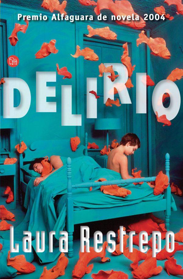 Delirio
