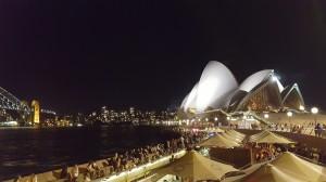 Ópera de Sidney