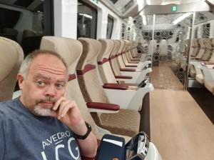 Metro clase Gold - Doha