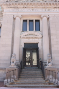 The Hispanic Society of America