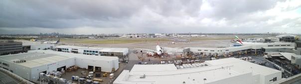 Aeroporto de Sidney