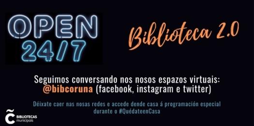 BibliotecaEnCasa