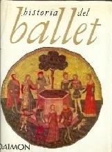 historia del ballet daimon