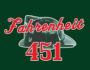 Fahrenheit 451 de RayBradbury