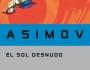 EL SOL DESNUDO, de IsaacAsimov