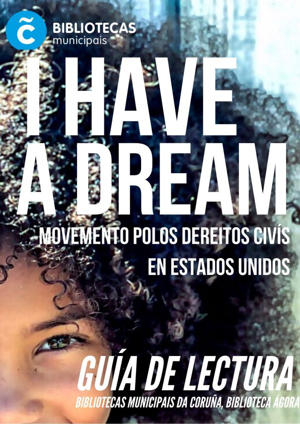 "Guía de lectura ""I have a dream"""