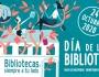 No Día da Biblioteca#LemosParaTi